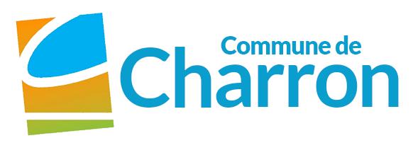 Site officiel de la Mairie de Charron